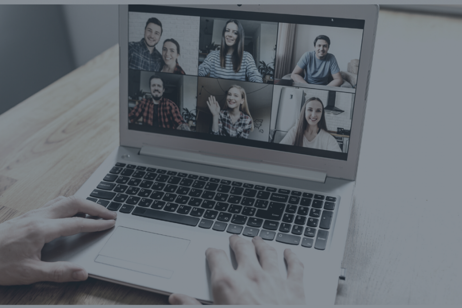 eLearning and Virtual Meeting
