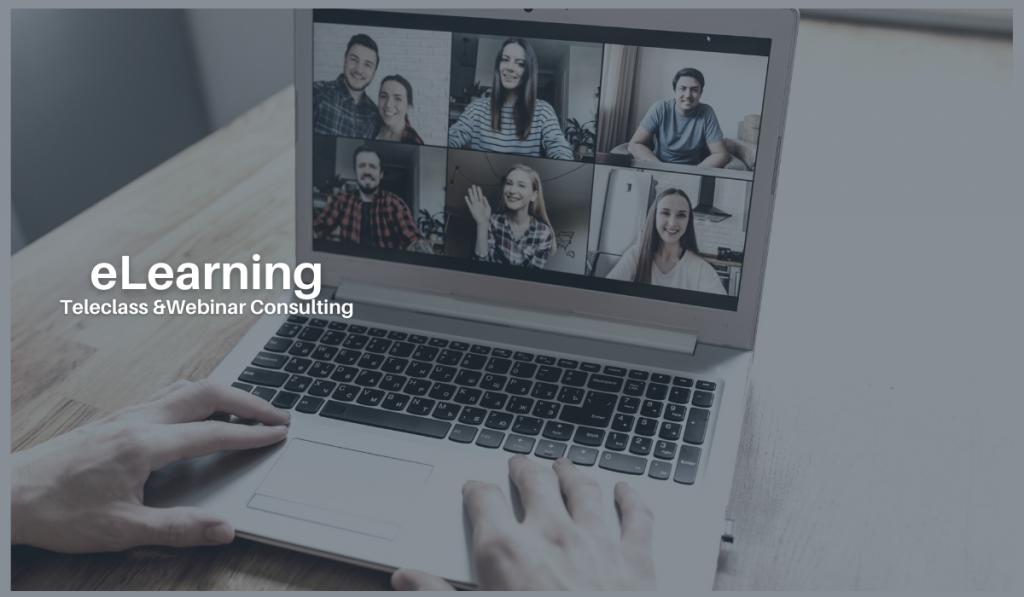 Virtual Meetings & Trainings