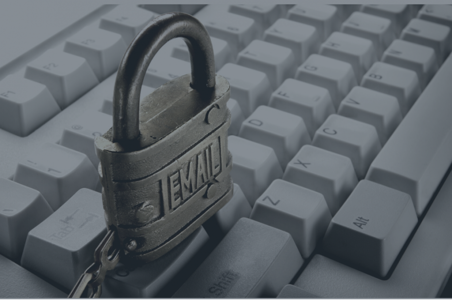 Keeping eMail Safe & Secure