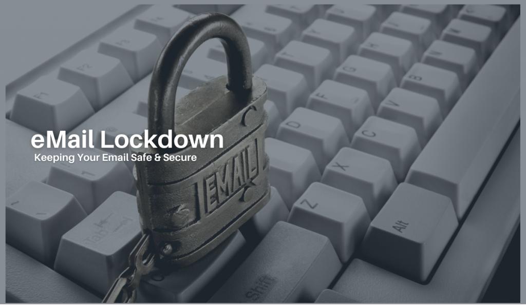 eMail Lockdown